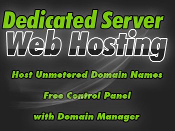 Cut-price dedicated hosting servers provider
