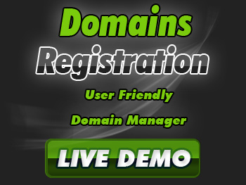 Reasonably priced domain name registration & transfer services